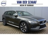 Volvo V60 Cross Country T5 250pk Automaat AWD Pro / Direct leverbaar / Leder / Adaptieve c
