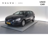 Volvo V60 D3 Geartronic Kinetic Business Pack Pro