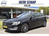 Volvo V60 D6 AWD 288pk Automaat Plug-in Hybrid Summum | 18'' Titania | Driver Technology |