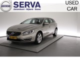 Volvo V60 D6 AWD Plug-In Hybrid Summum