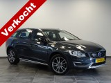 "Volvo V60 Cross Country 2.0 D4 Summum Navigatie Leder 18""LM 191 PK!"