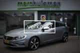 Volvo V60 2.0 T4 R-Design (automaat) / STANDKACHEL / NAVI / ADAPT. CRUISE CONTROL