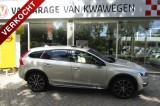 Volvo V60 Cross Country 2.0 245PK AUT8 LEER/NAVI/SCH.DAK