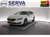 Volvo V60 D6 Twin Engine Summum / Intellisafe / Hybrid Technology / Harman Kardon / DAB