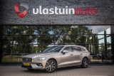 Volvo V60 2.0 T5 Inscription 250PK, Adap. cruise, Virtual cockpit,
