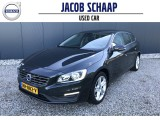 Volvo V60 D6 283pk Automaat Twin Engine Momentum / Pdc Achter + Camera / Stoelverwarming /
