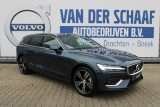 Volvo V60 B3 Mild Hybrid 163PK Automaat Inscription / Direct leverbaar / Leder / Adaptieve