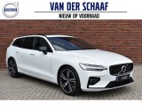 Volvo V60 B3 163PK Automaat R-Design | Park Assist | Lighting | Climate | 19'' |