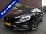 Volvo V60 2.4 D6 Twin Engine R-Design Xenon Leder Navi Excl BTW