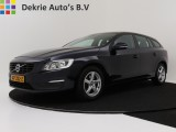 Volvo V60 2.0 D2 Kinetic Business / NAVI / STOELVERW. / AIRCO-ECC / CRUISE CTR. / PDC / TR