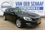 Volvo V60 T3 152PK Automaat Polar+ / Xenon / Stoelverwarming / Pdc achter / Volvo On Call