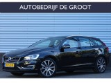 Volvo V60 2.4 D5 Twin Engine Special Edition (Excl. BTW) Leer, Xenon, Navigatie, Trekhaak