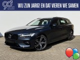 Volvo V60 B4 Automaat R-Design Lounge, Climate Pro & Power Seats