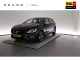 Volvo V60 2.4 D6 Twin Engine R-Design Intellisafe hybrid line