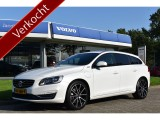 Volvo V60 D5 AWD 231pk Automaat Plug-in Hybrid Special Edition | Volvo On Call | Standkach
