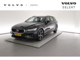Volvo V60 T4 Aut. R-Design Panorama / Intellisafe / Trekhaak / Standkachel