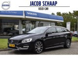 Volvo V60 T5 245pk Automaat Summum | Exterior Styling Kit | Sportleer | 18'' |