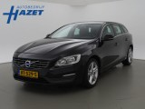 Volvo V60 2.4 D6 TWIN ENGINE HYBRID 280 PK AUT. INCL. BTW
