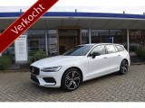 Volvo V60 2.0 B3 Mild Hybrid Momentum Advantage / Advantage Sport Pack / Fiscale waarde  ac