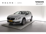 Volvo V60 Cross Country D4 Nordic+ Luxury | Intellisafe Pro |