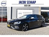 Volvo V60 D4 190PK Geartronic Business Sport | Luxury Line | Scandinavian Line | Trekhaak