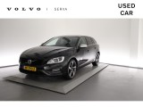 Volvo V60 D6 Twin Engine R-Design Hybrid Tech Line