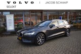 Volvo V60 T4 210 pk Momentum Pro / Polestar engineerd software / Panoramadak /
