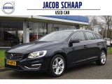Volvo V60 D6 288pk AWD Automaat Twin Engine Summum | On Call | Adaptieve Cruise | Camera |