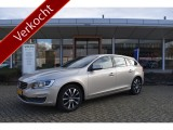 Volvo V60 2.0 T3 Polar+ Dynamic Volvo On Call / Leren sportstoelen / Trekhaak