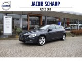 Volvo V60 D6 AWD Automaat Twin Engine Momentum / Pdc Achter + Camera / Stoelverwarming / 1