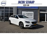 Volvo V60 2.4 D6 Twin Engine R-Design | MRB Half tarief!