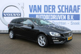 Volvo V60 D6 AWD Twin Engine Summum / Schuifdak / Volvo on Call / Sportstoelen / Standkach