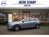 Volvo V60 2.4 D5 Twin Engine Summum Zeer nette auto