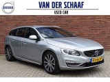 Volvo V60 D6 288PK Twin Engine Special Edition INCL. BTW | Styling Kit | Trekhaak |