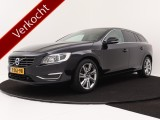 Volvo V60 2.4 D6 AWD * MARGE* Plug-In Hybrid Summum / LEDER / DVD / HARMAN-KARDON / 18'' L