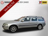 Volvo V70 2.4 AUTOMAAT, CRUISE, CLIMA,