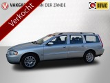 Volvo V70 2.4 AUTOMAAT, FACE-LIFT