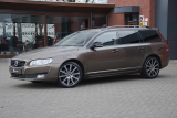Volvo V70 D4 181PK BLACK EDITION GEARTRONIC