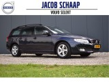 Volvo V70 2.0 D3 Dynamic Edition Standkachel / Volvo On Call / Leer / Stoelverwarming / Na