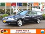 Volvo V70 2.5 Luxury-Line AUTM. *YOUNGTIMER* *7-PERS.* / LEDER / AIRCO / CRUISE CONTR. / T