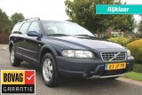 Volvo V70 Cross Country 2.4T 200pk 4WD ECC