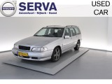 Volvo V70 2.5 T AWD Exclusive