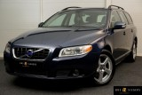 Volvo V70 - D3 163pk Geartronic Limited Edition Navigatie Leer