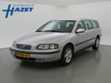 Volvo V70 2.4 D5 163 PK + CLIMATE / CRUISE CONTROL / NIEUWE APK