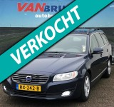 Volvo V70 1.6 D2 Nordic+ Cruise controle/ arico/ parkeersensoren geleverd incl nw distribu