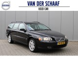 Volvo V70 2.4 Edition II | Cruise | Trekhaak | Leer |