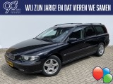 Volvo V70 2.4 Edition II Youngtimer | LPG