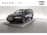 Volvo V70 D5 Geartronic Comfort Line