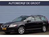 Volvo V70 2.0 D3 Limited Edition Automaat Navi, Xenon, Trekhaak, Leer, Climate, Cruise