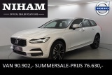 Volvo V90 Cross Country T5 Aut-8 Pro Intro Edition Versatility & Scandinavian Line